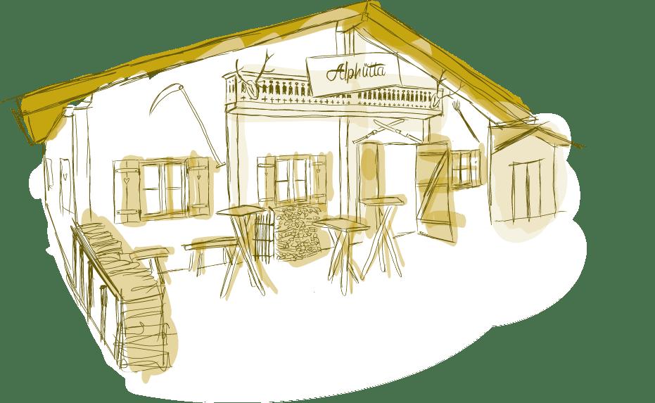 Alphüta Graubünda
