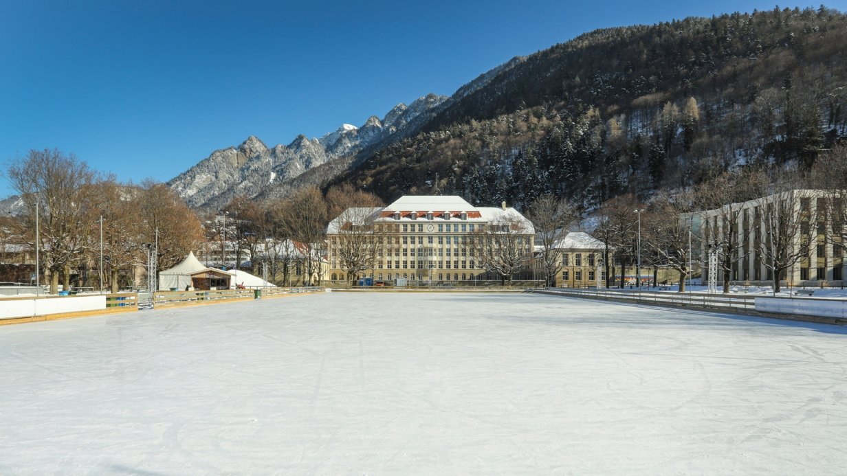 Bild der Alphütta Graubünda