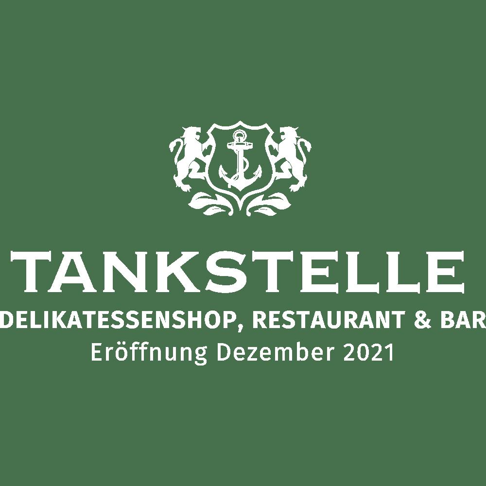 Tankstelle Logo